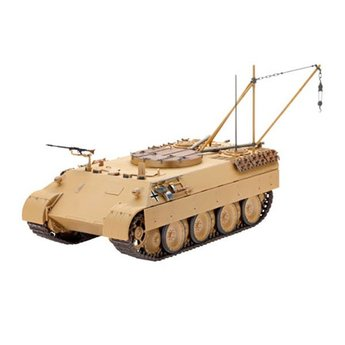 Revell Bergepanther (Sd. Kfz. 179)