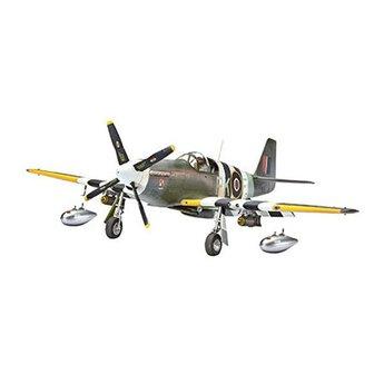 Revell P-51C Mustang Mk. III