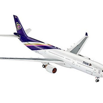 Revell Airbus A330-300 Thai Airways