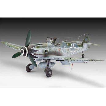 Revell Messerschmitt Bf 109 G-10 Erla - Bubi Hartmann
