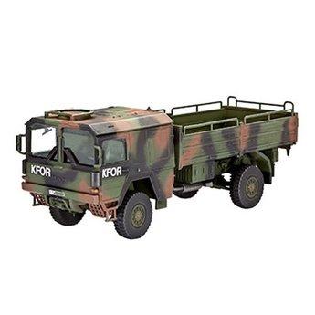 Revell LKW 5t. mil gl (4x4 truck)