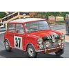 Revell Mini Cooper Sieger Rallye Monte Carlo 1964