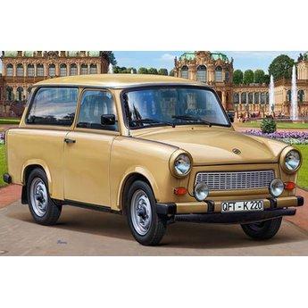 Revell Trabant 601 Universal-