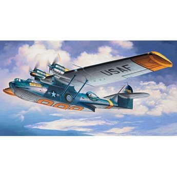 Revell Consolidated PBY-5A Catalina