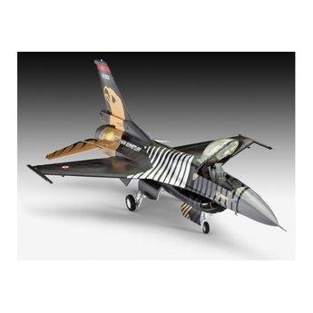 Revell Lockheed Martin F-16C Solo Türk