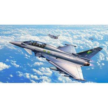 Revell Eurofighter Typhoon (Doppelsitzer)