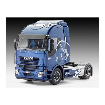 Revell Iveco Stralis
