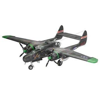 Revell Northrop P-61 A/B Black Widow