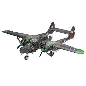 Revell Northrop P-61 A / B Black Widow
