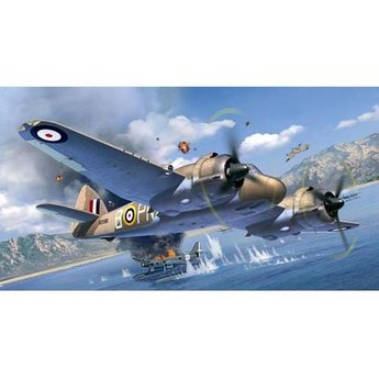 Revell Bristol Beaufighter Mk. IF