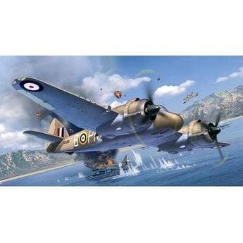 Revell Bristol Beaufighter Mk. IF