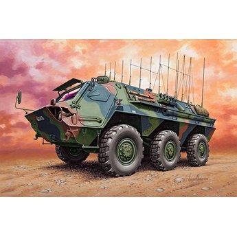 Revell TPz1 Fuchs EloKa Hummel / ABC Spürpanzer