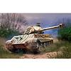 Revell Tiger II Ausf. B (Porsche Prototype Turret)