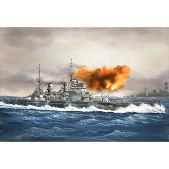 Revell HMS Prince of Wales