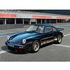 Revell Porsche Carrera RS 3.0 (schwarz)