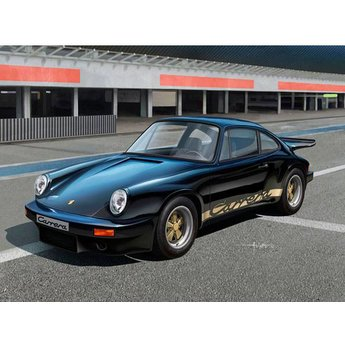 Revell Porsche Carrera RS 3.0 (black)