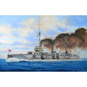 Revell Russian WWI Battleship Gangut