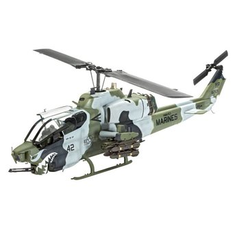 Revell Bell AH-1W Super Cobra