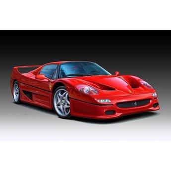 Revell Ferrari F50