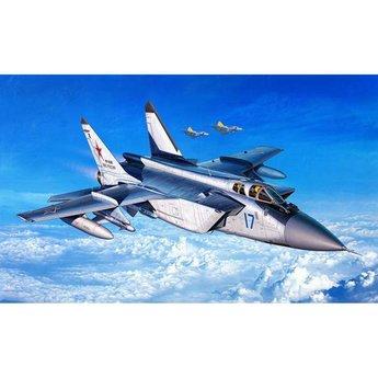 Revell MiG-31 Foxhound