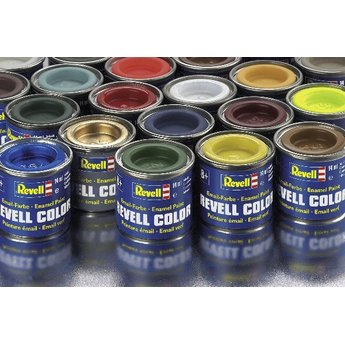 Revell E-Mail-Mindestsatz von Farben (5)