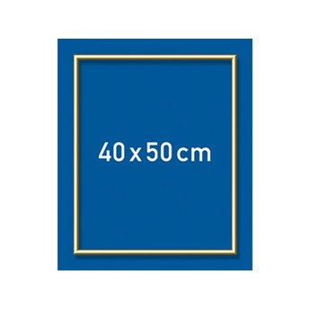 Schipper Aluminium-Liste - 40 x 50 cm