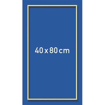 Schipper Aluminium-Liste - 40 x 80 cm