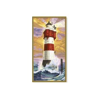 Schipper Leuchtturm Roter Sand