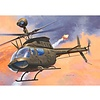 "Revell Bell-OH-58D ""Kiowa"""