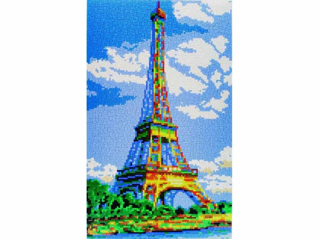 Ministeck Eiffelturm