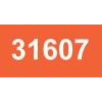 Ministeck 607 - Oranje