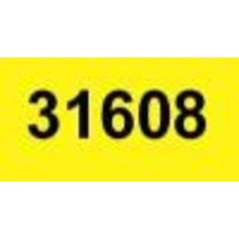 Ministeck 608 - Geel