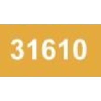 Ministeck 610 - Licht bruin