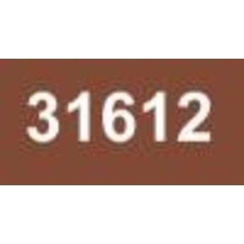 Ministeck 612 - Donker bruin