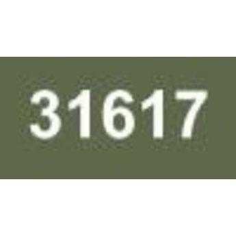 Ministeck 617 - Olijf