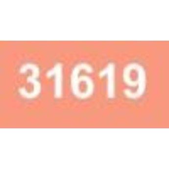 Ministeck 619 - Vleeskleur