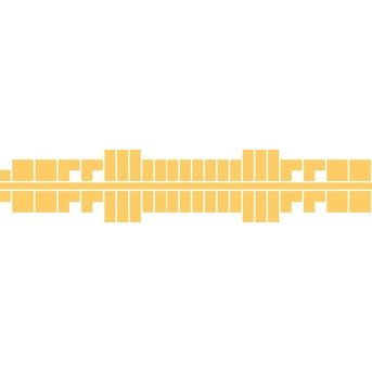 Ministeck 622 - Yellow Corn