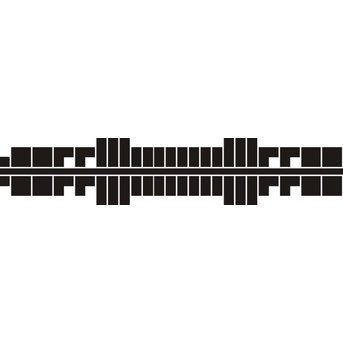 Ministeck 601 - Black