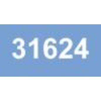 Ministeck 624 - Medium Blue