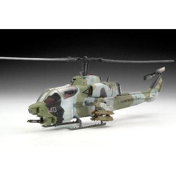 Revell AH-1W Super Cobra