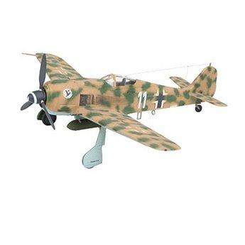Revell Focke Wulf Fw 190F-8 & Eg 246 Hagel Korn