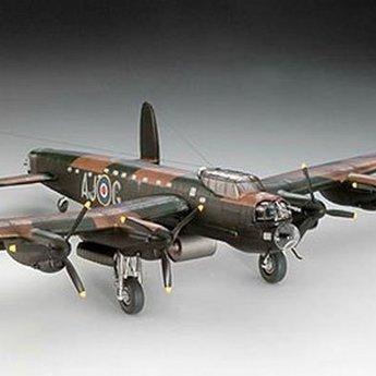 Revell B. Lancaster III Dambusters