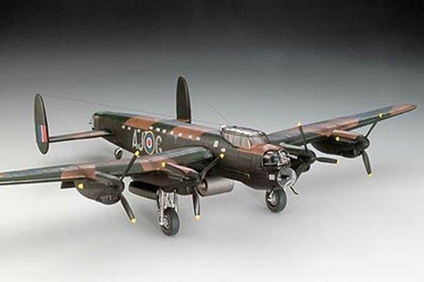 Revell Lancaster B. III Dambusters