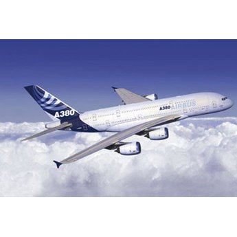Revell Airbus A380 Demonstrator