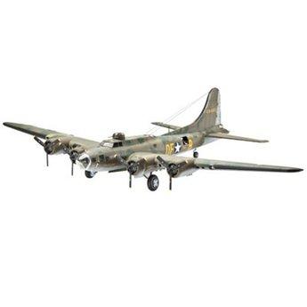 Revell ;B-17F Memphis Belle