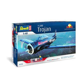 Revell T-28B Trojan Flying Bulls