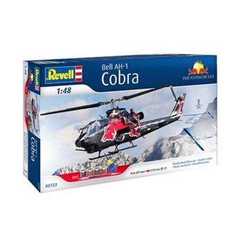 Revell Bell AH-1F Cobra Flying Bulls