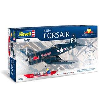 Revell F4U-4 Corsair Flying Bulls