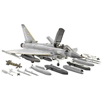 Revell Eurofighter Typhoon - Twin Seater