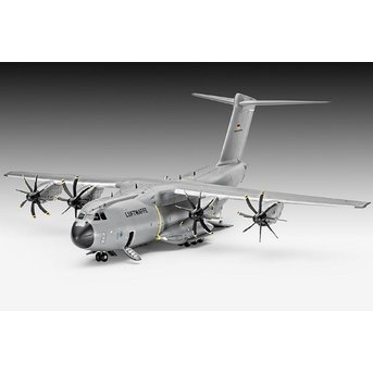 Revell Airbus A400M Atlas